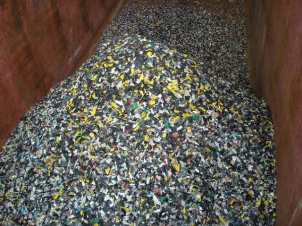 purchase and sale of paper scrap in Phoenix